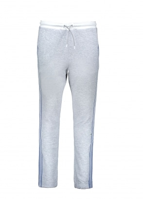 Hugo Boss Helnio Pants - White