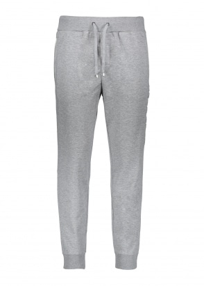 Hugo Boss Heritage Pants - Medium Grey