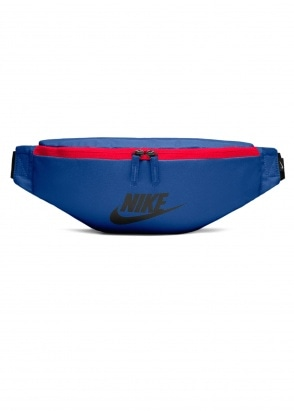 Nike Apparel Hip Pack - Indigo Force