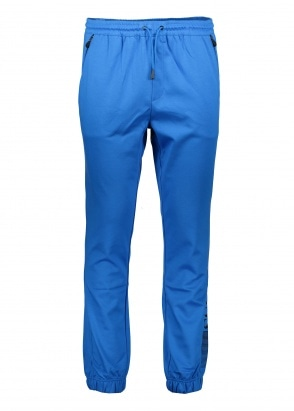 Hugo Boss HL-Tech Pants - Bright Blue