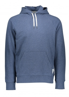 Carhartt Hooded Holbrook LT Sweat - Stone Blue