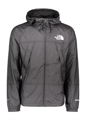 The North Face Hydren Wind Jacket - Black