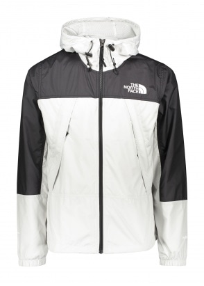 The North Face Hydren Wind Jacket - Tin Grey
