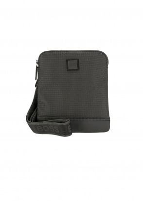 Boss Hyper P Zip Envelope Bag - Black