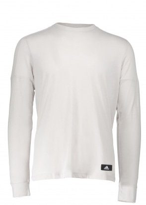 Adidas Originals Apparel ID Longsleeve - Pearl Grey