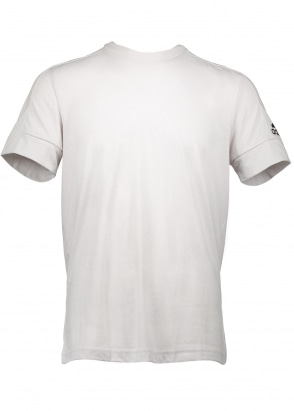 Adidas Originals Apparel ID Stadium Tee - Pearl Grey