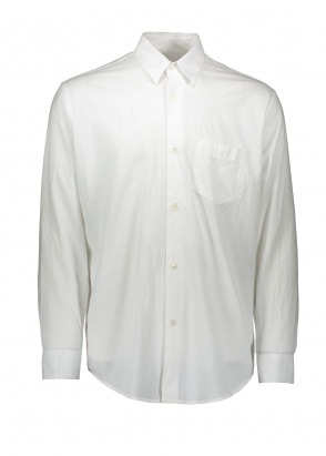 Our Legacy Initial Shirt - White