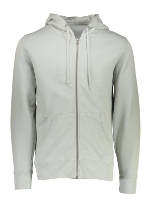 Saturdays NYC JP Zip Hoodie - Mint