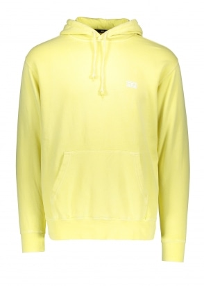 Obey Jumble Lo-Fi Hoody - Dusty Lemon