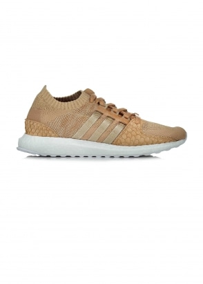 Adidas Originals Footwear King Push EQT Support - Brown