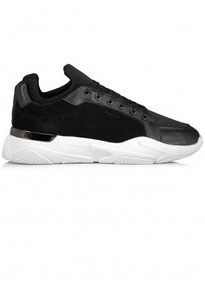 Mallet Kingsland 2.0 Trainers - Black