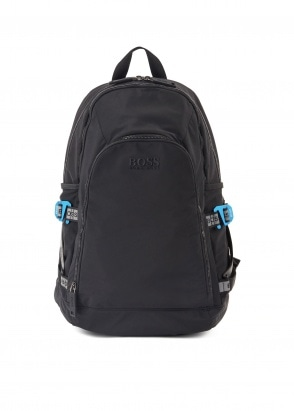 Boss Krone Backpack - Black