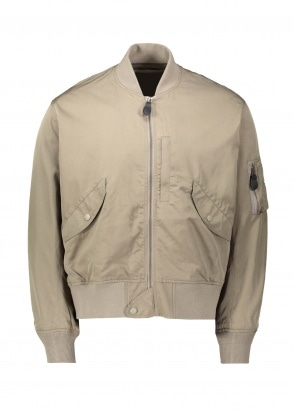 Beams Plus L-2 Type Blouson Jacket - Sage