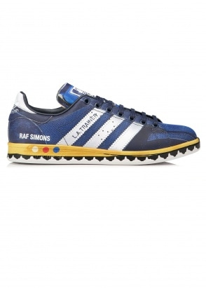 adidas Originals by Raf Simons L.A Stan - Blue