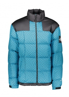 The North Face Lhotse Jacket - Acoustic Blue