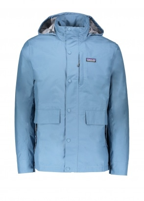 Patagonia Light Storm Jacket - Pigeon Blue