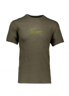 Lacoste Logo T-Shirt Dormouse - Chine