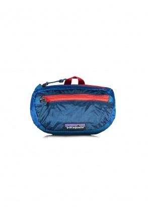 Patagonia LW Travel Mini Hip Pack - Balkan Blue