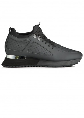 Mallet Diver 2.0 Midnight Trainers - Black