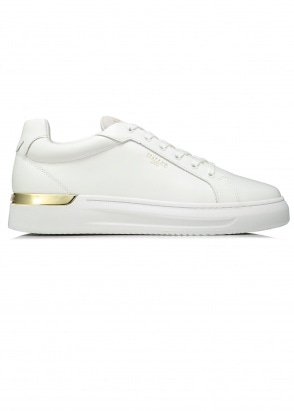 Mallet GRFTR Trainers - White