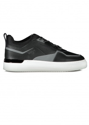 Mallet North One Trainers - Black
