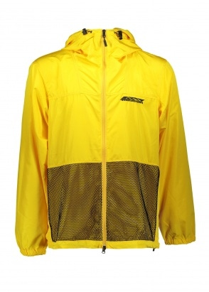 Manastash Fog PK Jacket - Yellow
