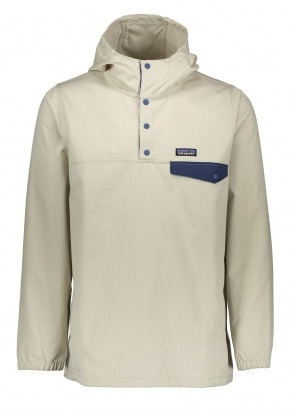 Patagonia Maple Grove Snap-T P/O - Pelican