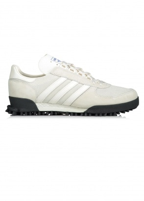 adidas Originals Footwear Marathon TR - Chalk White