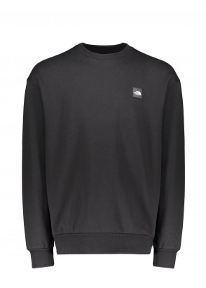 The North Face Masters Of Stone Crew - Black