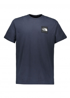 The North Face Masters Of Stone Tee - Urban Navy