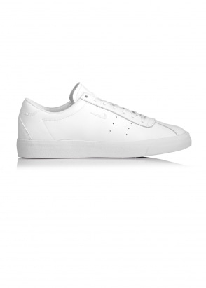 Nike Footwear Match Classic Leather - White