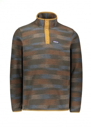 Patagonia Micro D Snap-T Pullover - Native