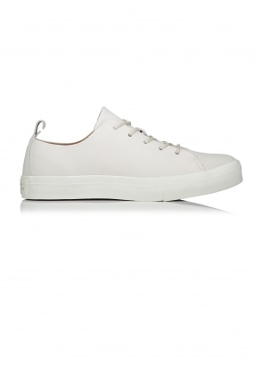 Saturdays NYC Mike Low Sneaker - Ivory