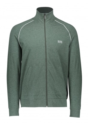 Hugo Boss Mix & Match Jacket Z - Dark Green