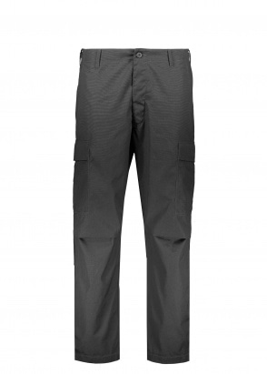 Maharishi Modified Jungle Fatigue Pants - Black