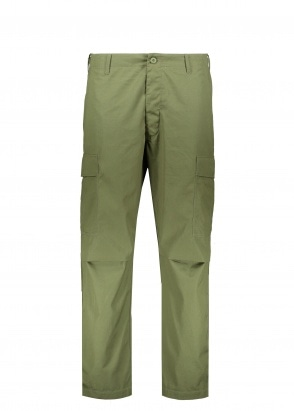 Maharishi Modified Jungle Fatigue Pants - Olive