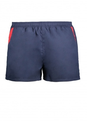 BOSS Bodywear Mooneye Shorts 413 - Navy