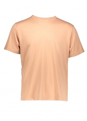 Our Legacy New Box T-Shirt - Peach