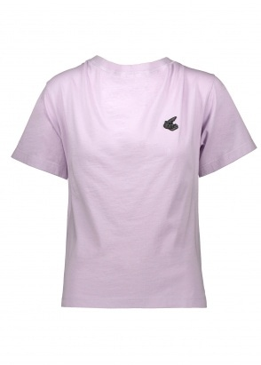 Vivienne Westwood New Historic Tee - Lilac
