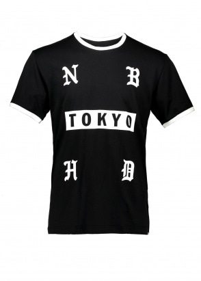 adidas Originals by Neighborhood NH SSL TEE - Black