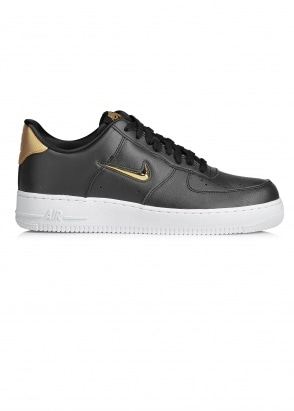 Nike Footwear Nike Air Force 1 '07 LV8 - Black