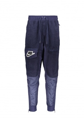 Nike Apparel Jogger Pant Blackened Blue S