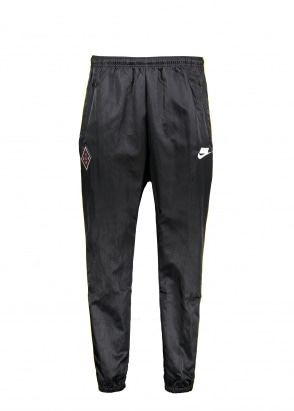 Nike Apparel NSW NSP Pant - Black / Yellow