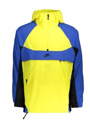Nike Apparel Re-Issue Jacket - Yellow