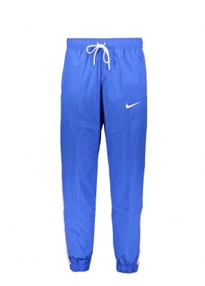 Nike Apparel Swoosh Pant 480 - Game Royal