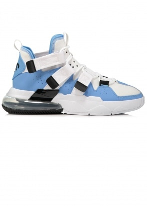 Nike Footwear Air Edge 270 Trainers - Blue / White