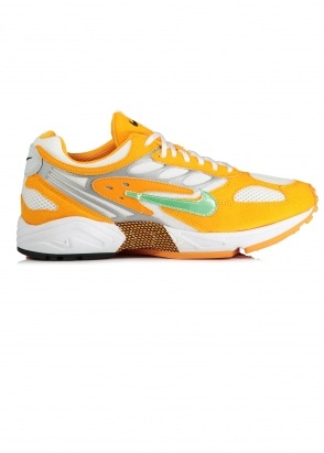 Nike Footwear Air Ghost Racer Trainers - Orange Peel