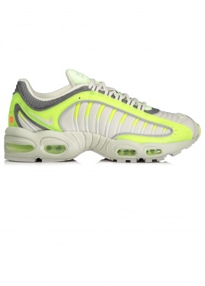 Nike Footwear Air Max Tailwind IV Trainers - Volt / Light