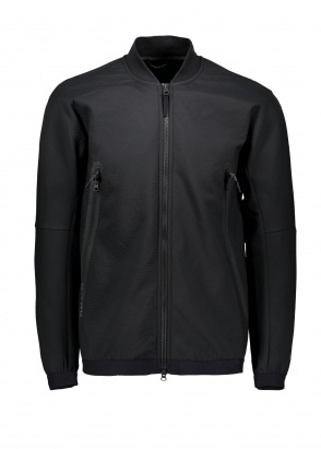 Nike Apparel Nike Tech Pack Track Top - Black