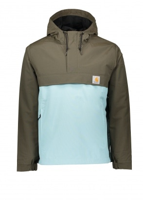 Carhartt WIP Nimbus Two Tone Cypress/Soft A